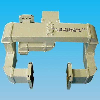 Dinesh Microwaves Waveguide Components Rs Circulators Drivers India